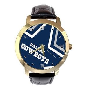 Accessories - 🆕 Dallas Cowboys Watch With Box